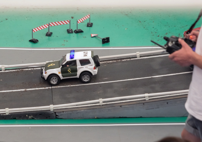 IX Concentracion de modelismo a escala aerodromo de matilla 13 y 14 de Julio 2019 Camion20