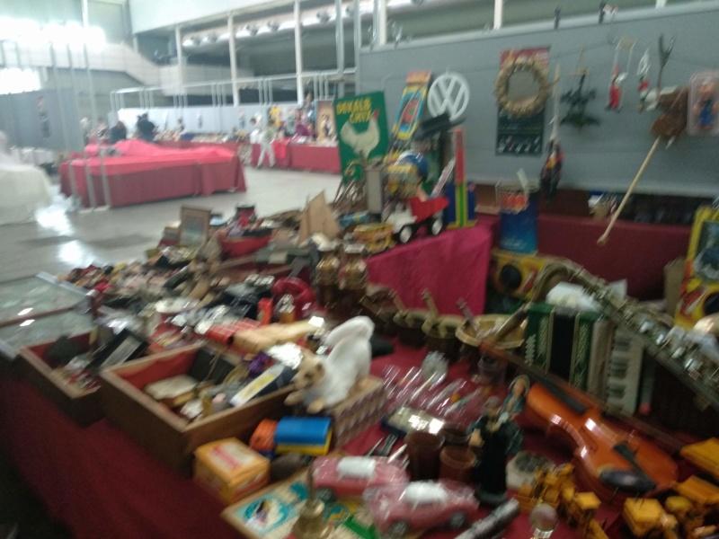 Exhibicion en feria de coleccionismo valladolid 19 y 20 de octubre 2019 Img_2148