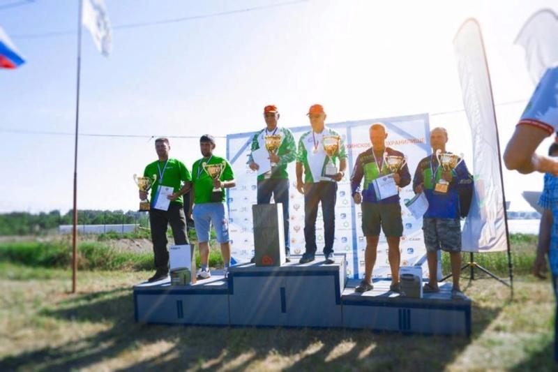 Чемпионат России по ловле карпа 2018 Cc41ff10