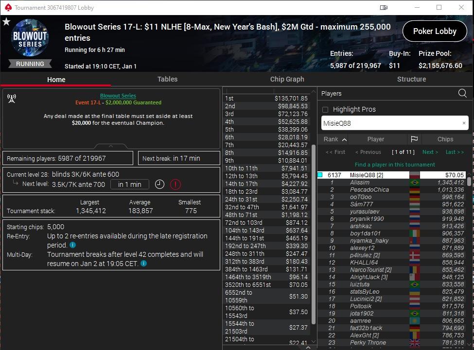 Screenshoty naszych wygranych - poker - Page 8 01_01_10