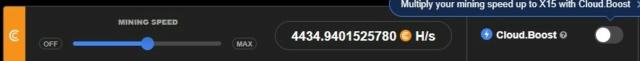 CryptoTab Browser  - przeglądaj strony i zarabiaj :)  Ct_310