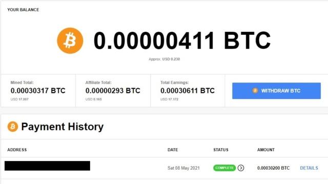 CryptoTab Browser  - przeglądaj strony i zarabiaj :)  Ct_411