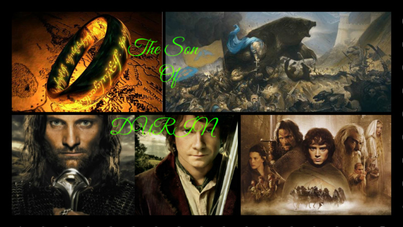 The sons of Durin