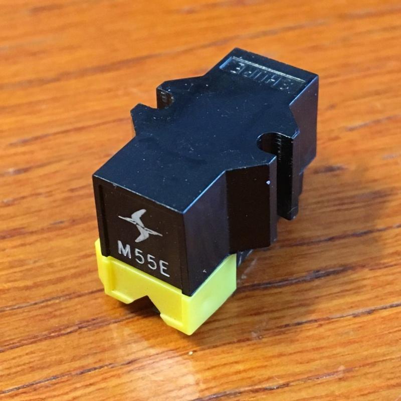 Shure M-55E  S-l16011