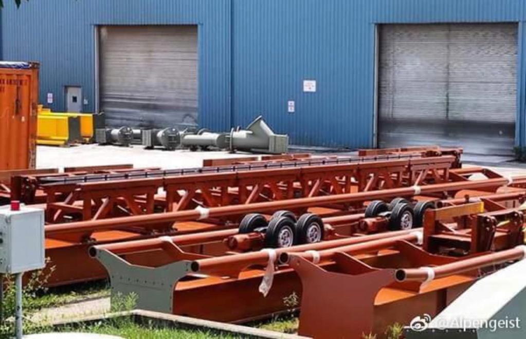 Infos Parc : Des rails pour Canada's Wonderland  55ba6510