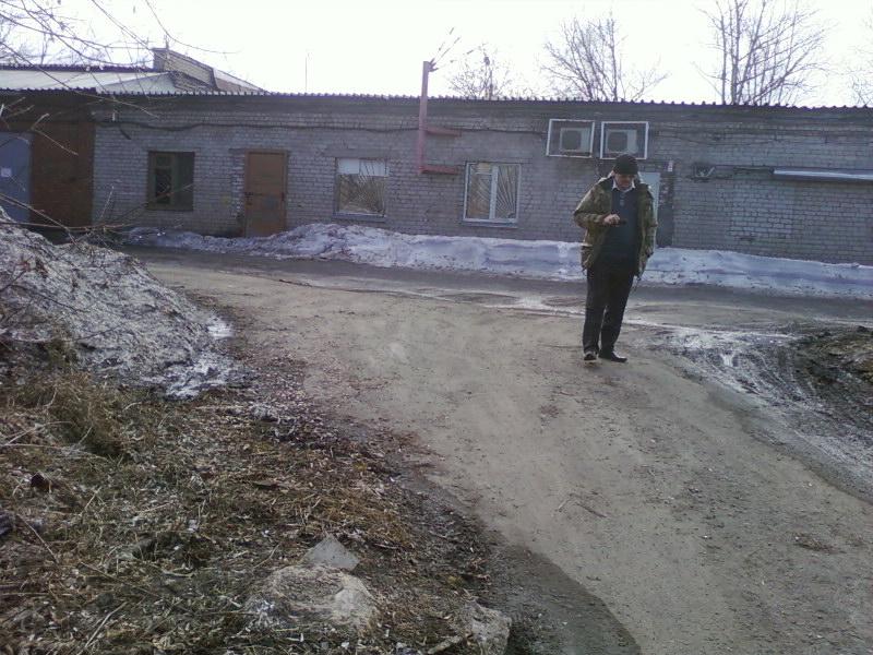 САГА О СТАНКЕ или ДЕТЕКТИВНОЕ РАССЛЕДОВАНИЕ Ia-22510