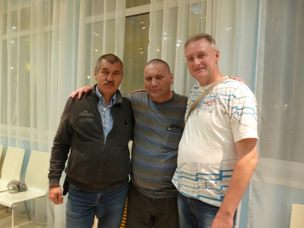 9 Конференция Международного объединения детективов Кабардинка. P1150213
