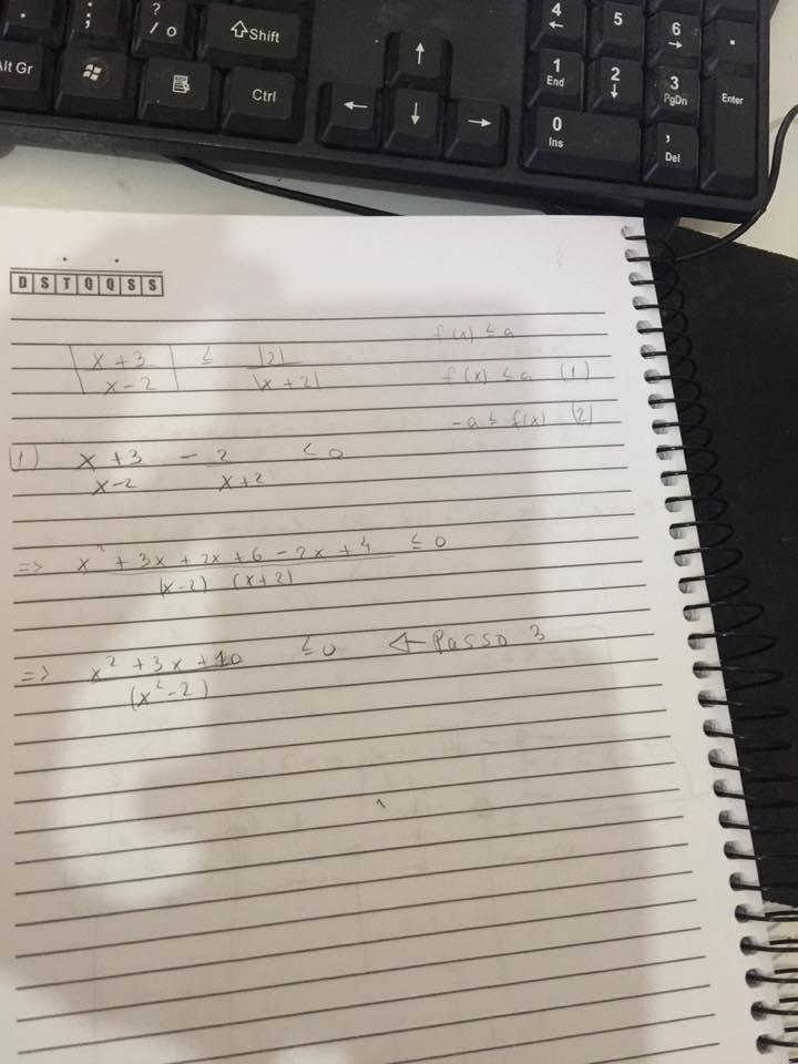Inequação Matema10