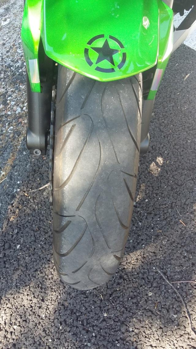 Dunlop Roadsmart 3 Dunnlo12