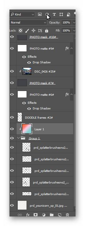 Blog post Oct 8, gradients for brushes and stamps (ready) Octtut16