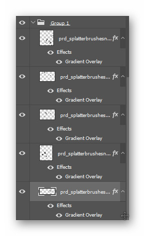 Blog post Oct 8, gradients for brushes and stamps (ready) Octtut19