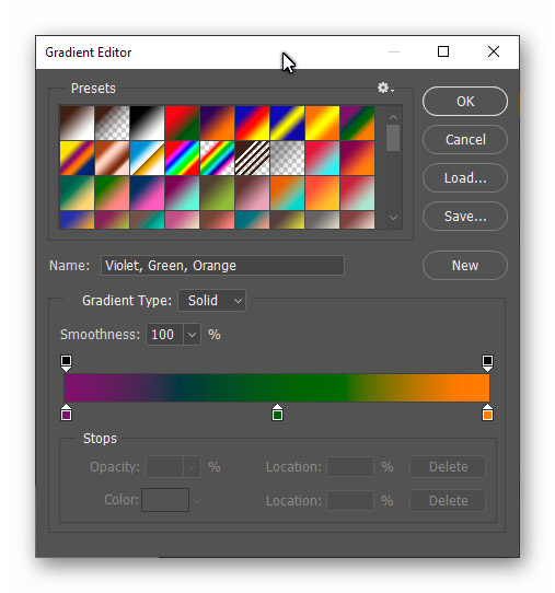 Blog post Oct 8, gradients for brushes and stamps (ready) Octtut21