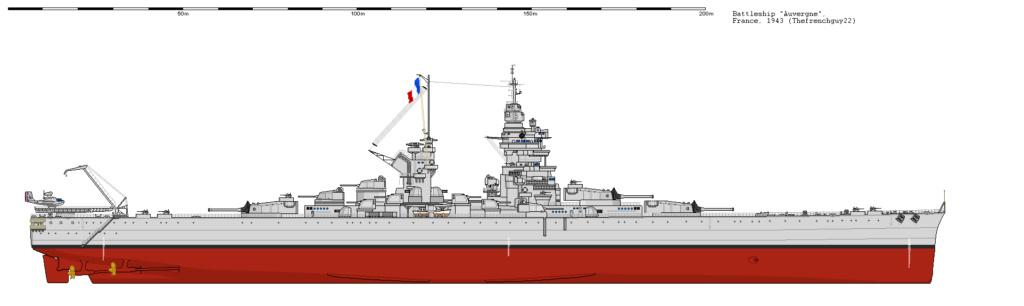 [UCHRONIE] 1940, La France tient bon  Auverg11