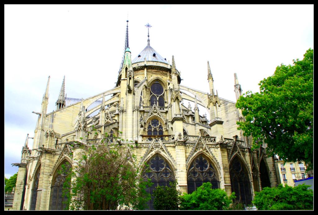 Notre Dame de Paris Img_4720