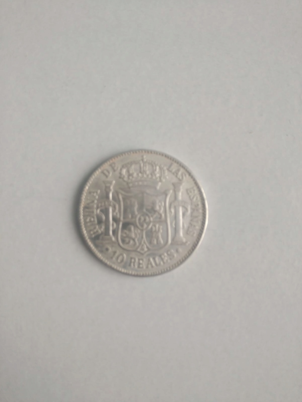 10 reales 1856 Img-2025