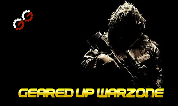 Geared Up Gamers - Portal Warzon10