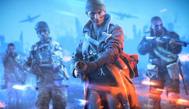 Battlefield 5 release date delayed to November Wfgjkz10