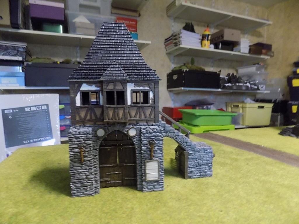 Porte médiévale imprimée en 3D - Page 3 Dscn7152