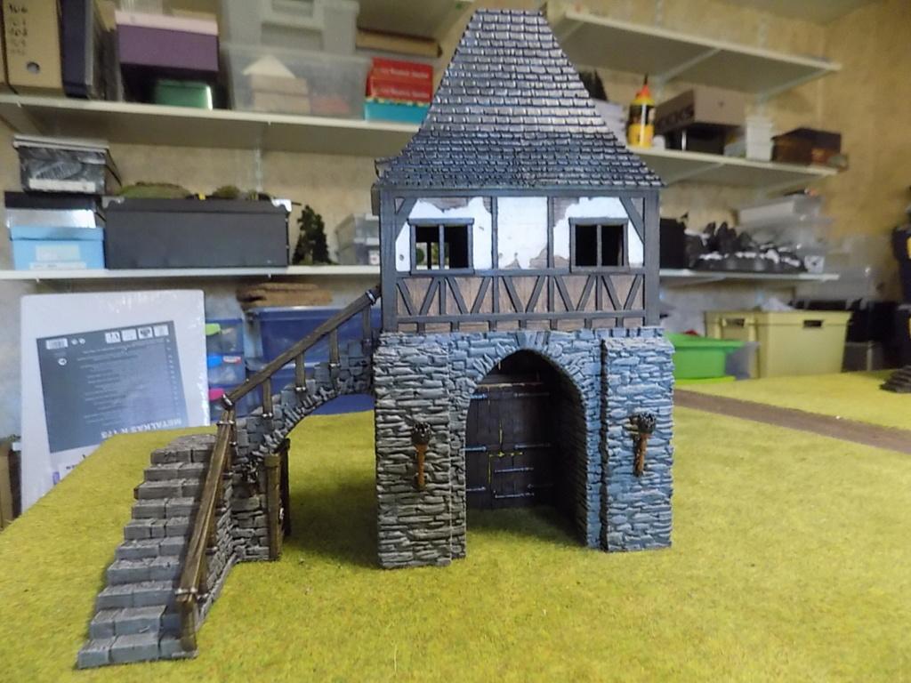 Porte médiévale imprimée en 3D - Page 3 Dscn7153