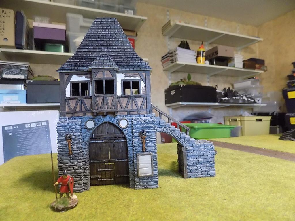 Porte médiévale imprimée en 3D - Page 3 Dscn7154