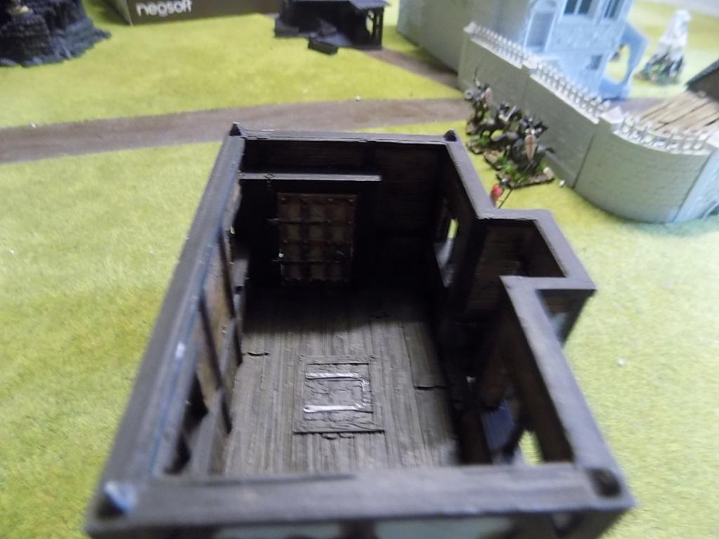 Porte médiévale imprimée en 3D - Page 3 Dscn7155