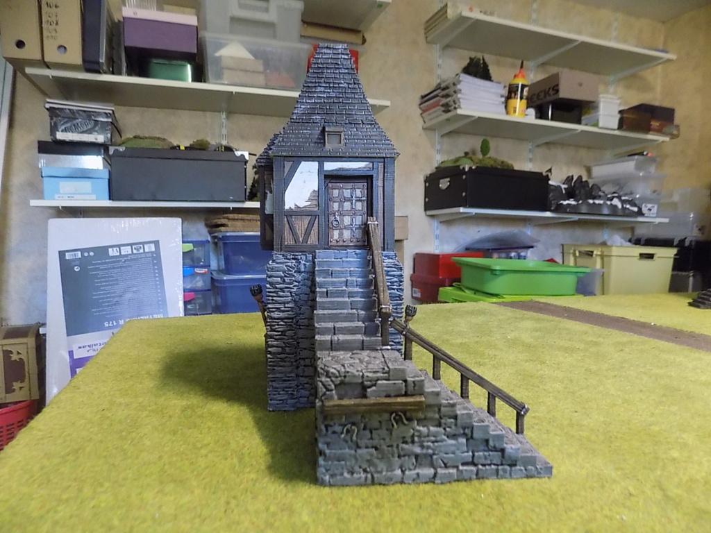 Porte médiévale imprimée en 3D - Page 3 Dscn7156