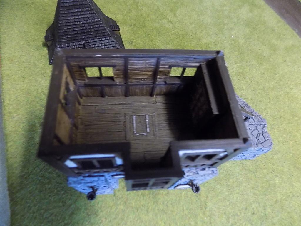 Porte médiévale imprimée en 3D - Page 3 Dscn7157
