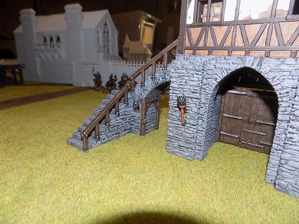 Porte médiévale imprimée en 3D - Page 3 Dscn7160