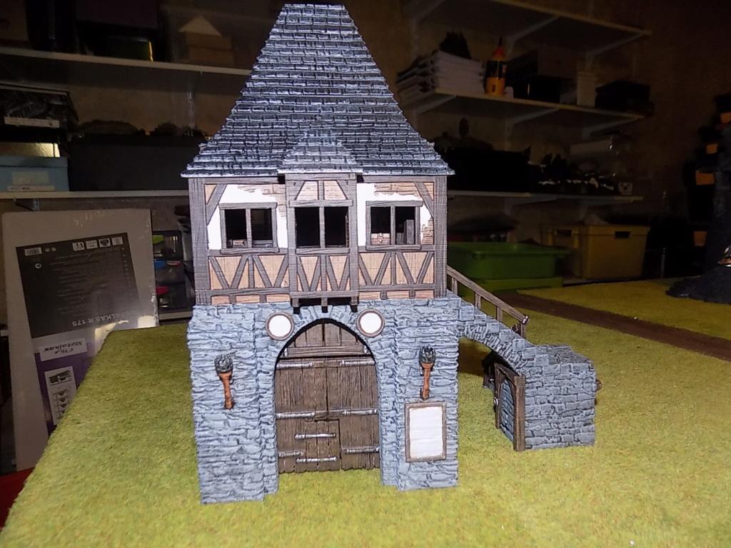 Porte médiévale imprimée en 3D - Page 3 Dscn7161