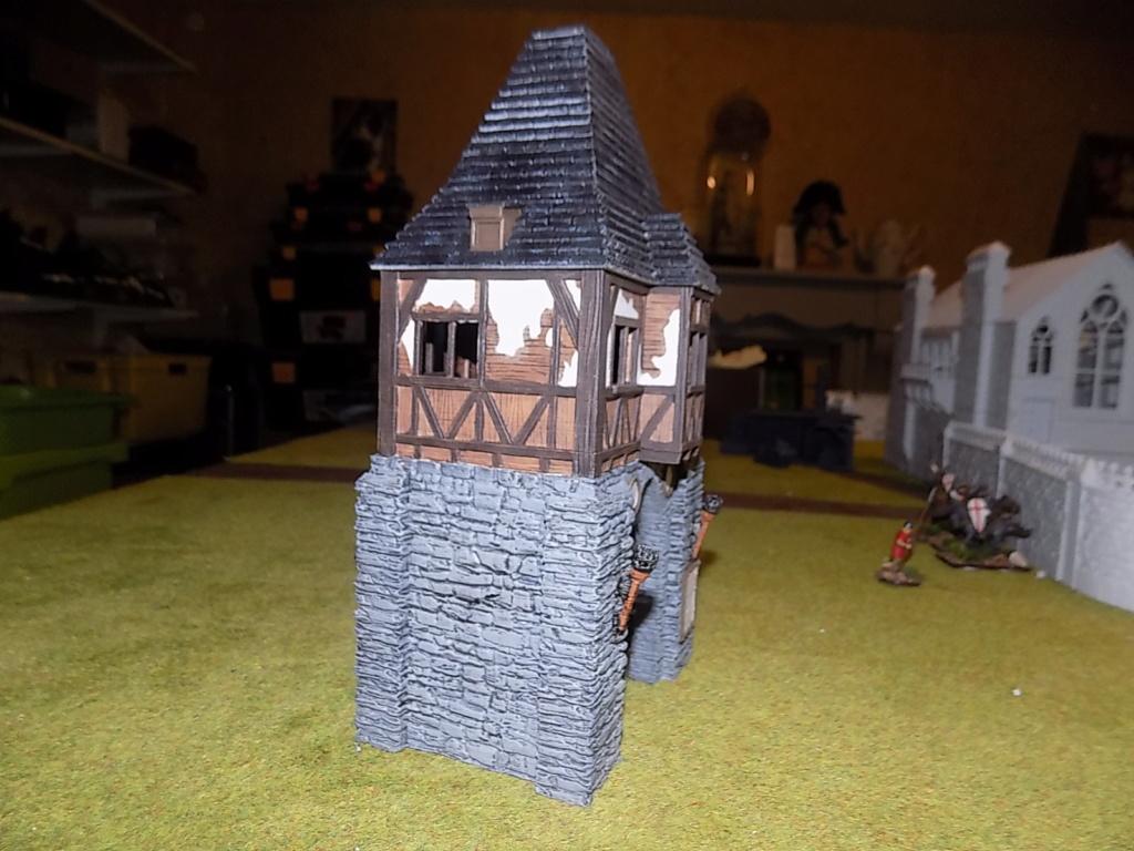 Porte médiévale imprimée en 3D - Page 3 Dscn7162