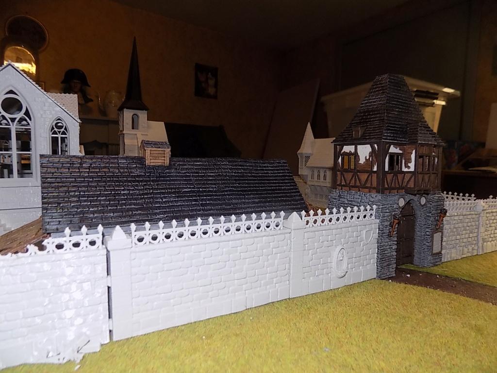 Porte médiévale imprimée en 3D - Page 3 Dscn7168