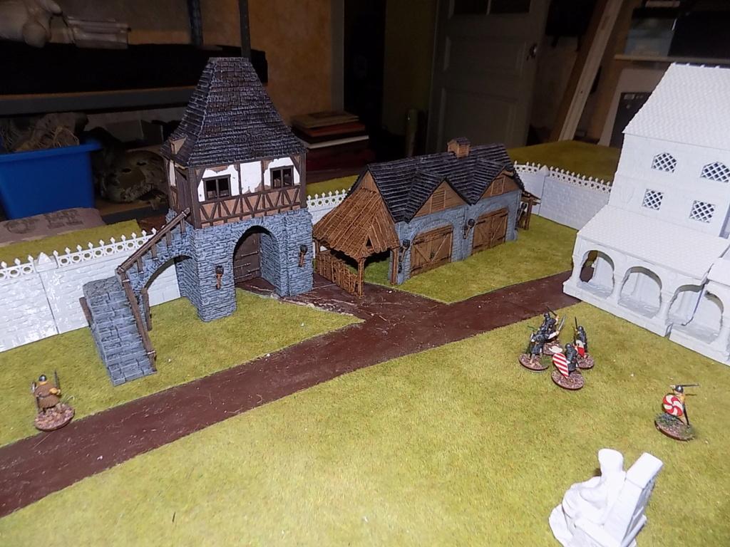 Porte médiévale imprimée en 3D - Page 3 Dscn7170