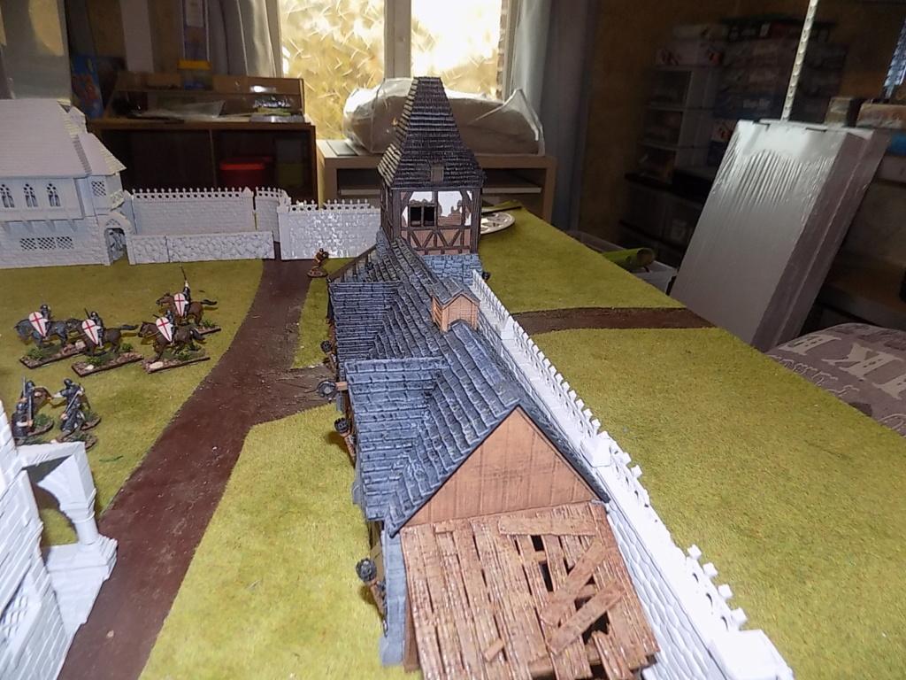 Porte médiévale imprimée en 3D - Page 3 Dscn7171