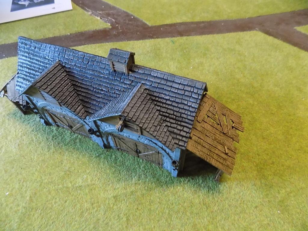Porte médiévale imprimée en 3D - Page 2 Dscn7311