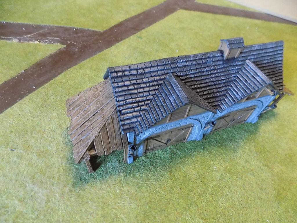 Porte médiévale imprimée en 3D - Page 2 Dscn7314
