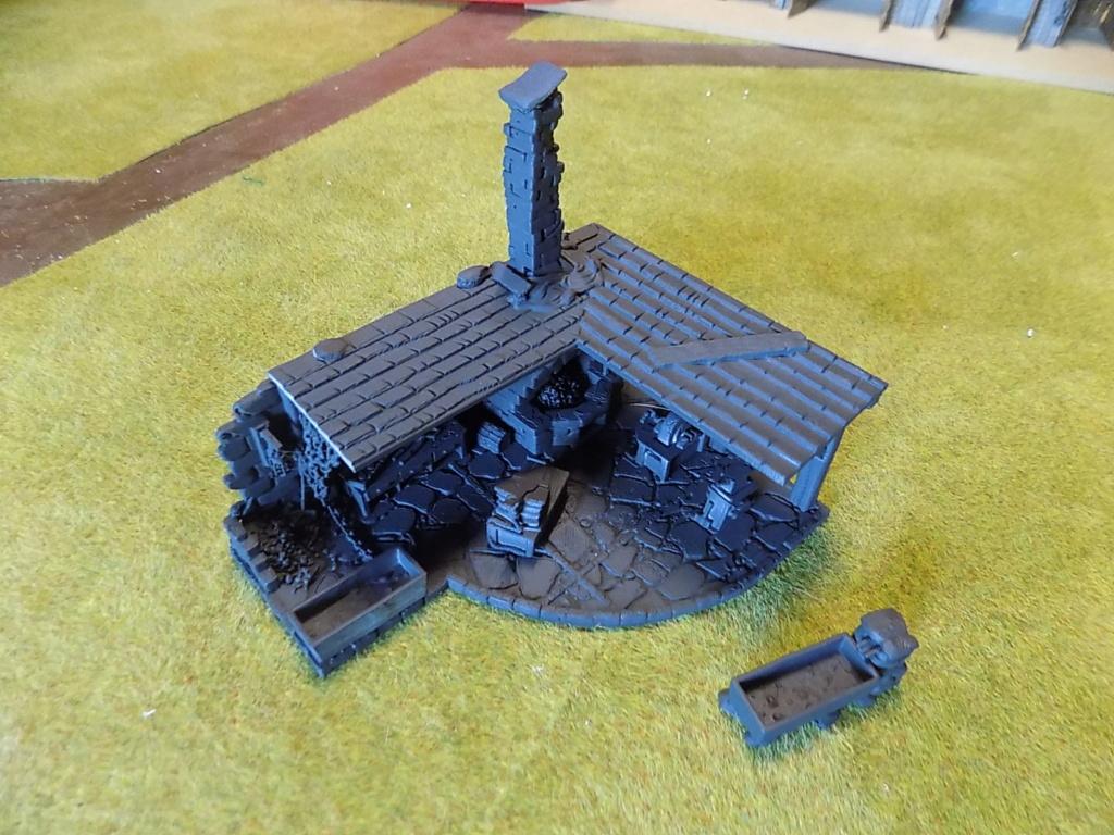 Porte médiévale imprimée en 3D - Page 2 Dscn7319