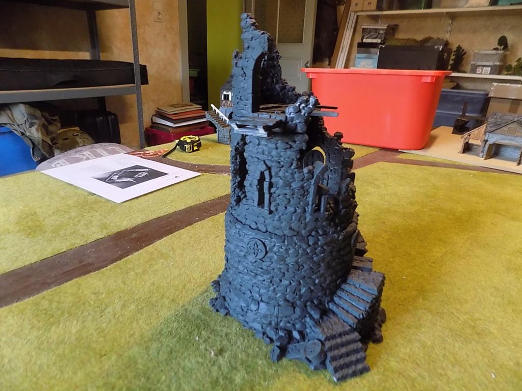 Porte médiévale imprimée en 3D - Page 2 Dscn7320