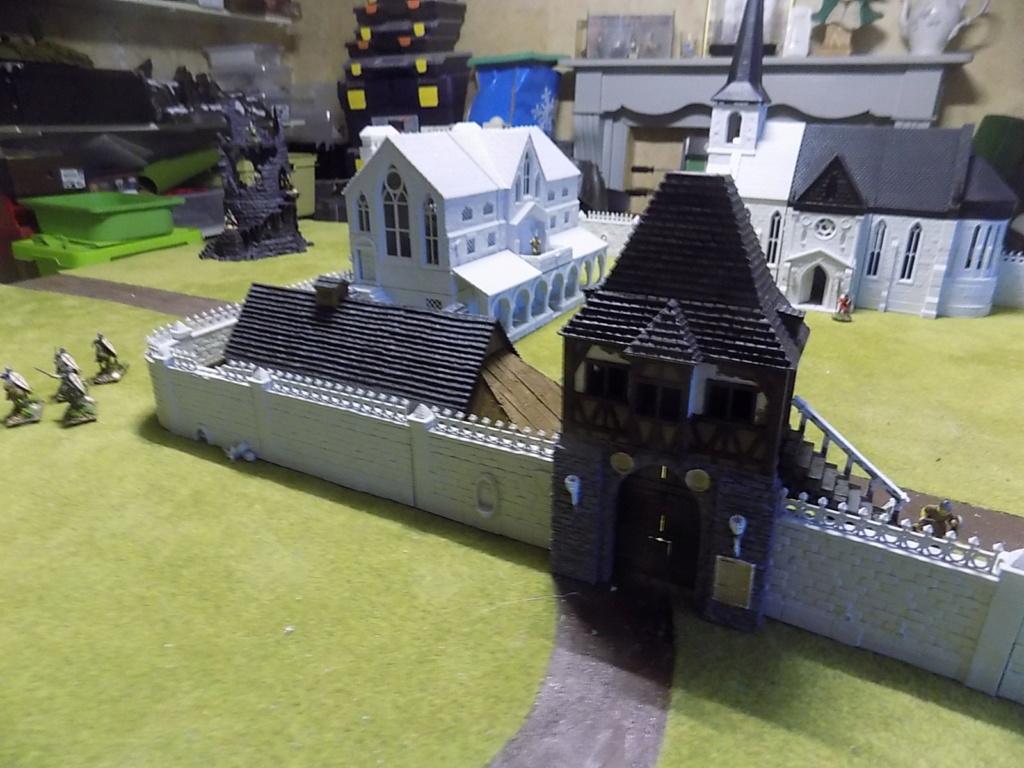 Porte médiévale imprimée en 3D - Page 2 Dscn7332