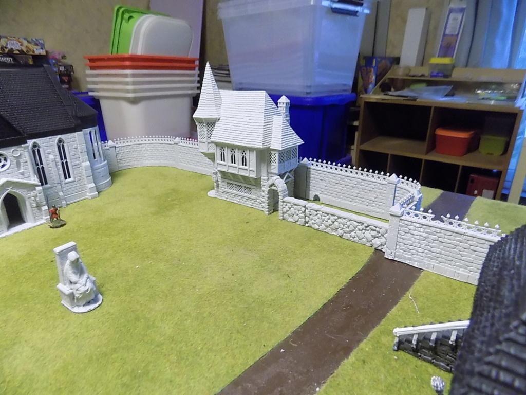 Porte médiévale imprimée en 3D - Page 2 Dscn7333