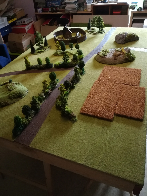 Un camp viking imprimé en 3D et peint Img_2027