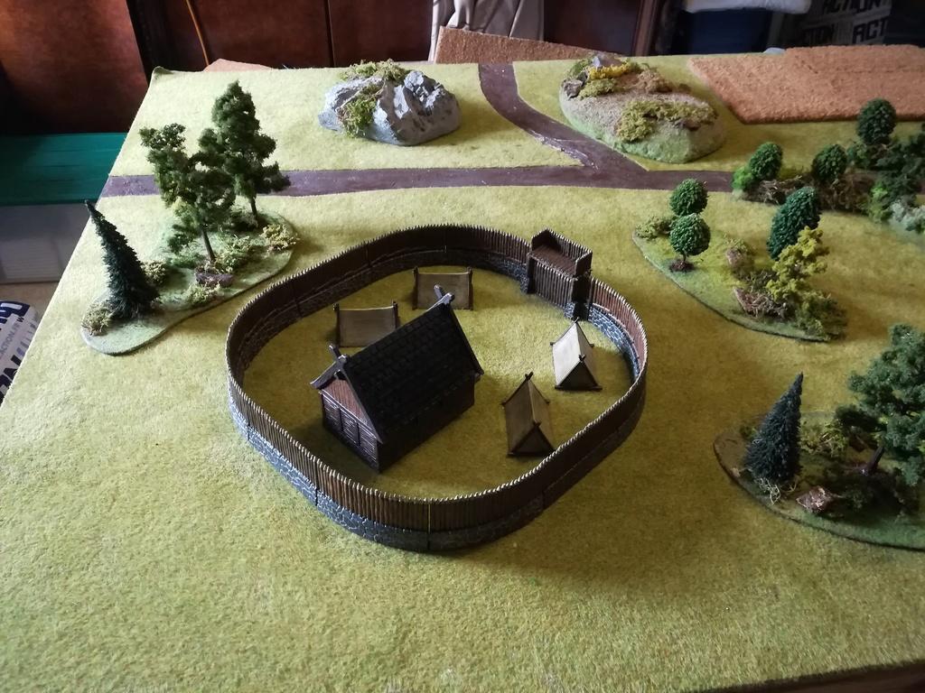 Un camp viking imprimé en 3D et peint Img_2028