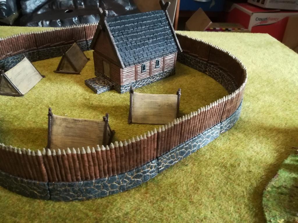 Un camp viking imprimé en 3D et peint Img_2031