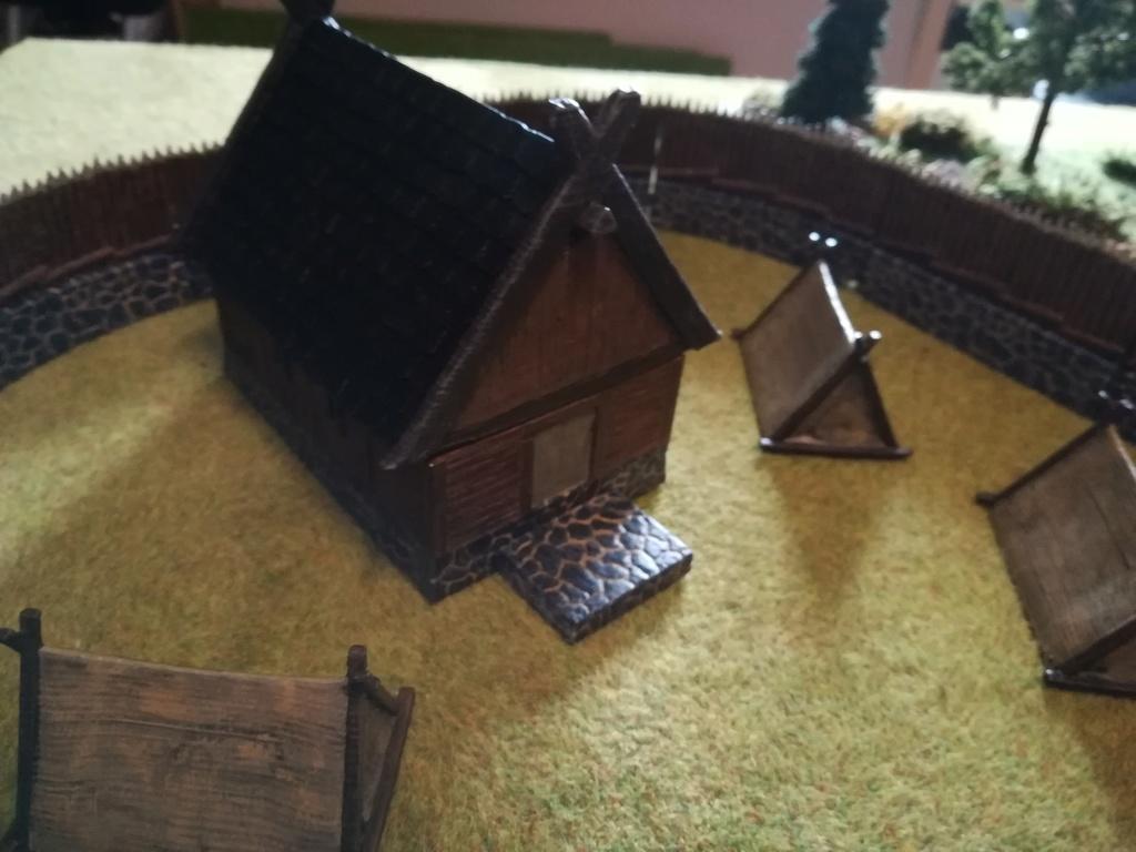 Un camp viking imprimé en 3D et peint Img_2032