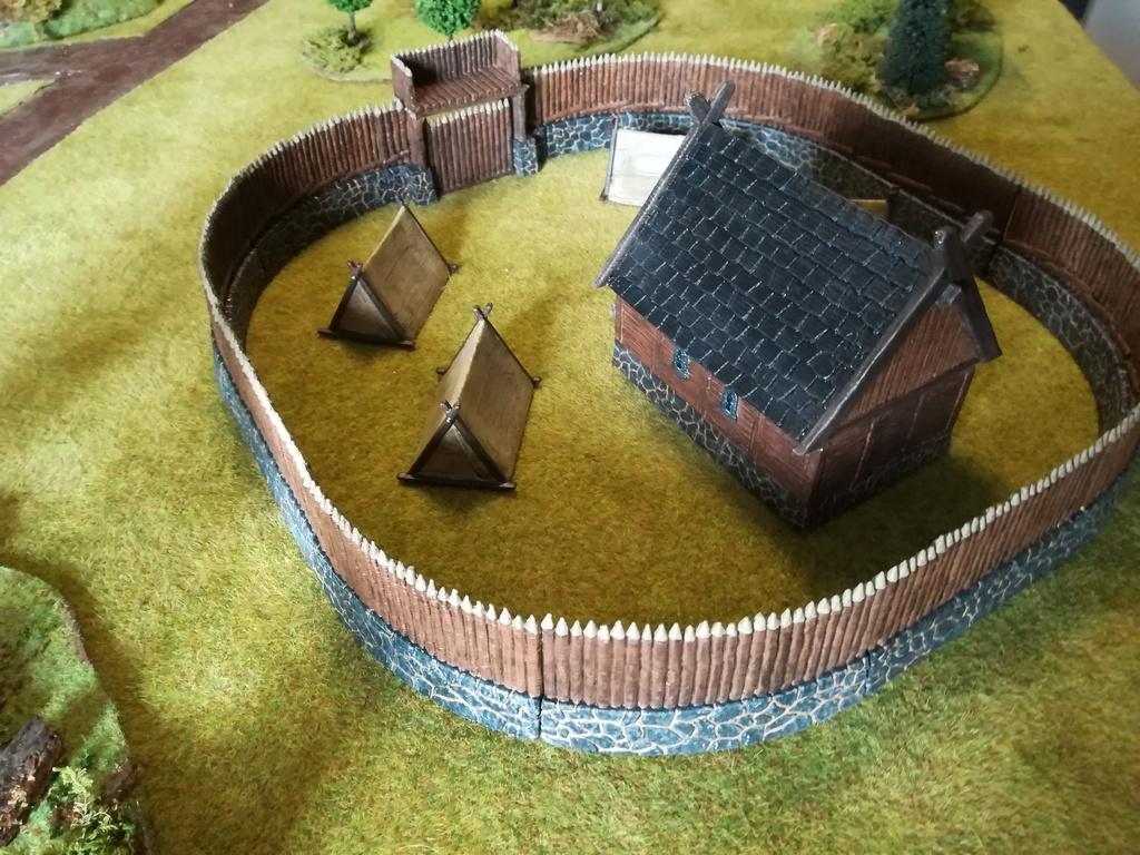Un camp viking imprimé en 3D et peint Img_2033