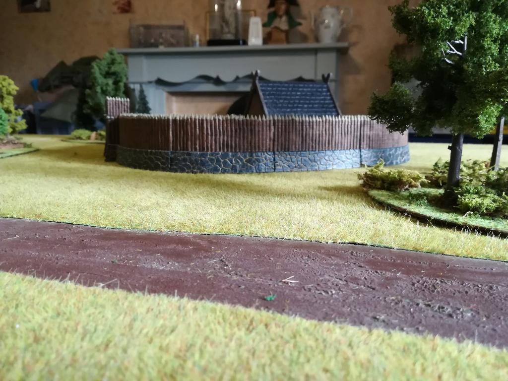 Un camp viking imprimé en 3D et peint Img_2038