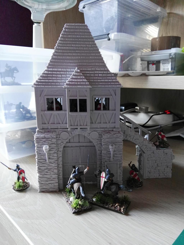Porte médiévale imprimée en 3D Img_2044