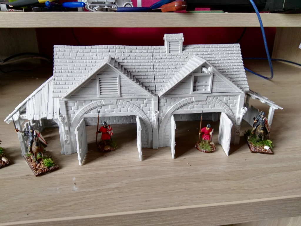 Porte médiévale imprimée en 3D Img_2076