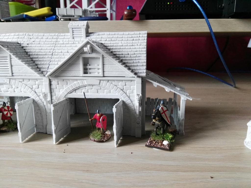 Porte médiévale imprimée en 3D Img_2079