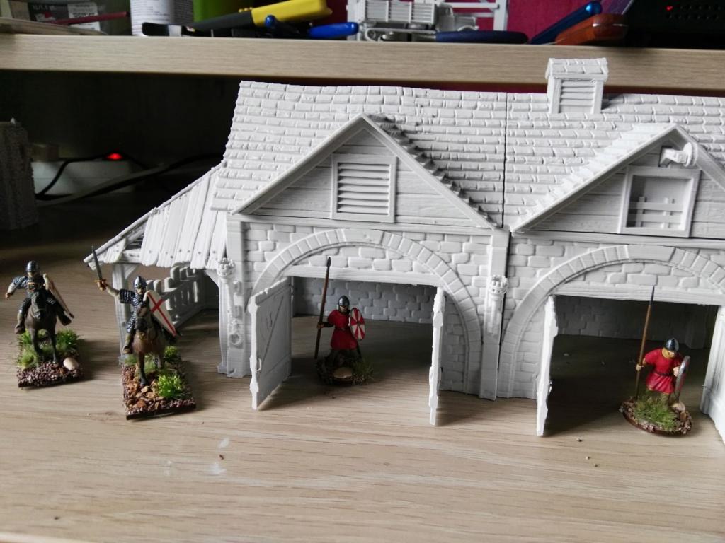 Porte médiévale imprimée en 3D Img_2080