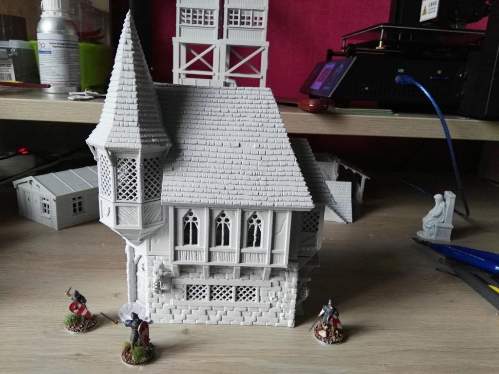 Porte médiévale imprimée en 3D Img_2086